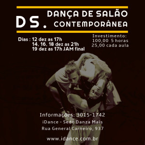 DS contemporânea