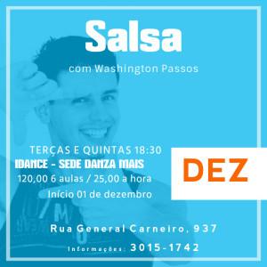 teaser Salsa 2