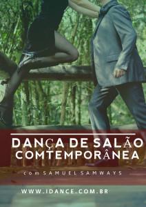 teaser dança de salao contemporanea