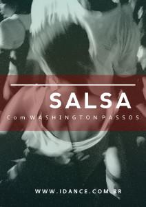 teaser salsa